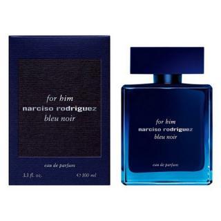 Perfume Hombre Bleu Noir Narciso Rodriguez EDP (Capacidad 50 ml)