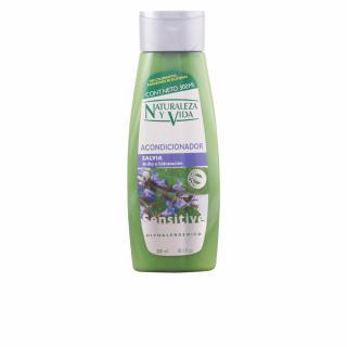 Naturaleza Y Vida Acondicionador Salvia 300ml